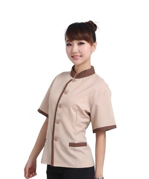 CLEANING UNIFORMS