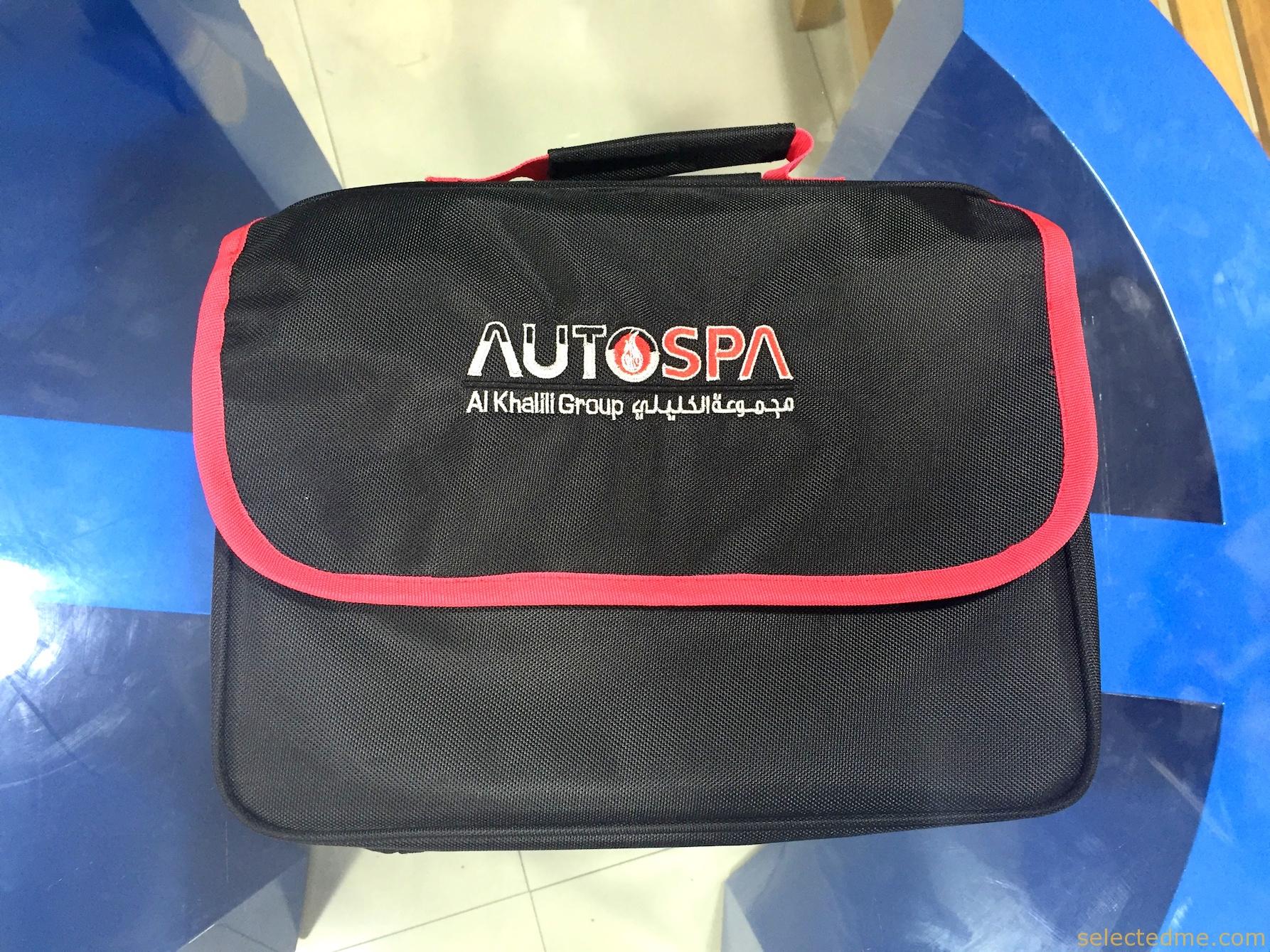 Bags custom made Tools Bags School Bag in Dubai UAE
