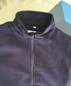 Detachable Fleece Hoodies - Hooded Sweatshirts