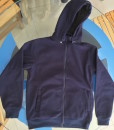 Detachable Fleece hoodies sweatshirts winterwear hooded jackets in Dubai UAE