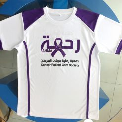 Sports T-shirts in Dubai UAE with sublimation printing for wholesale
