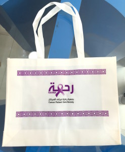 Non woven Bags, Drawstring Bag supplier Dubai UAE