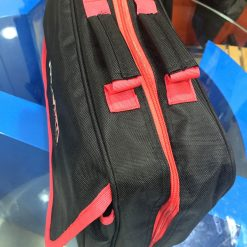 School Bag Black color design