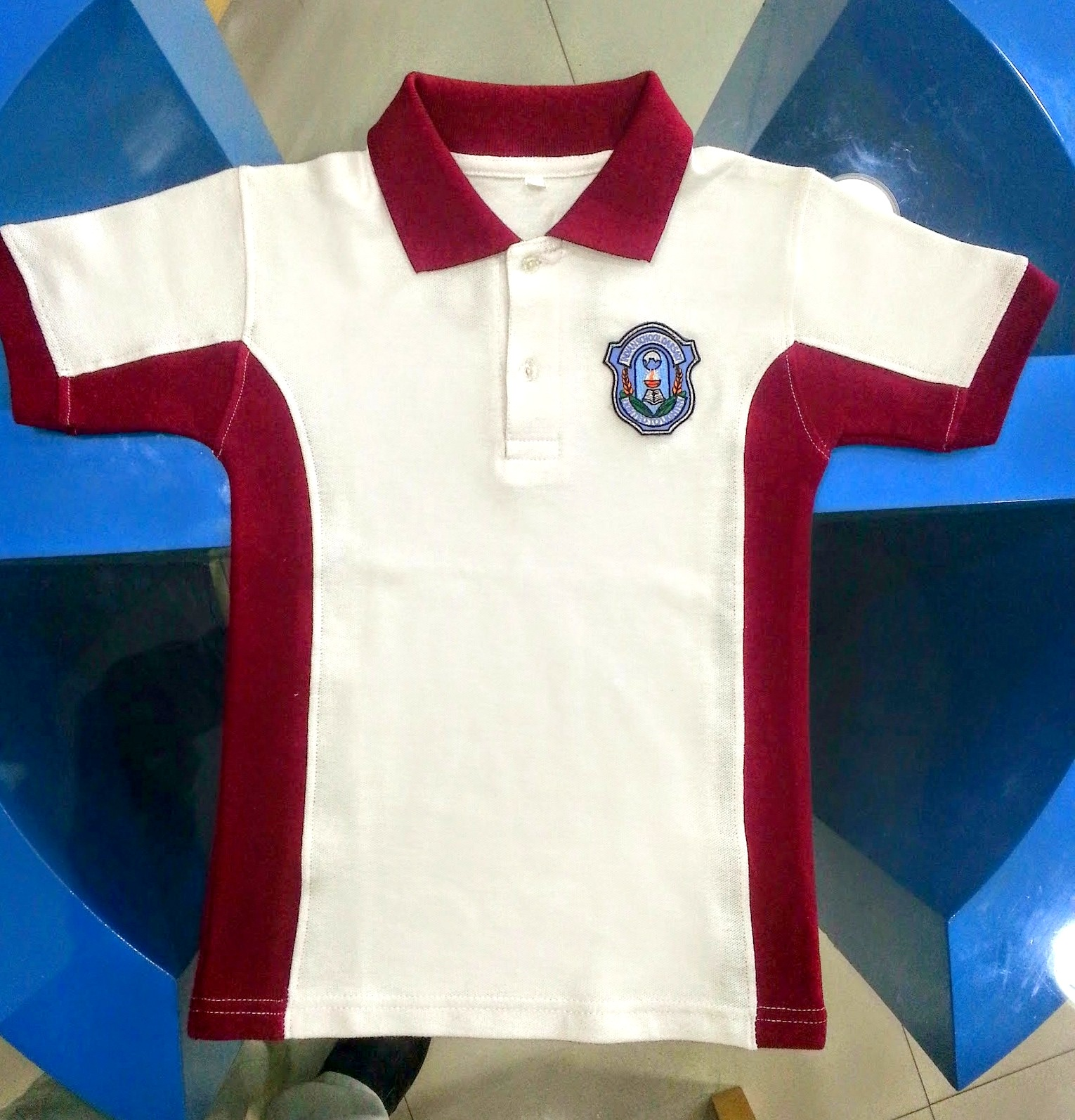 School Polo Shirts In Dubai - Boys U0026 Girls School Uniform