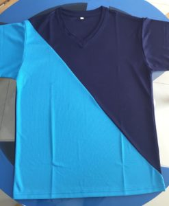 24b787a4 V-Neck T-shirts cotton spandex & sports T-shirts for men and