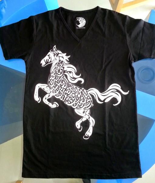V-Neck T-shirts for Men - Design & Make your own