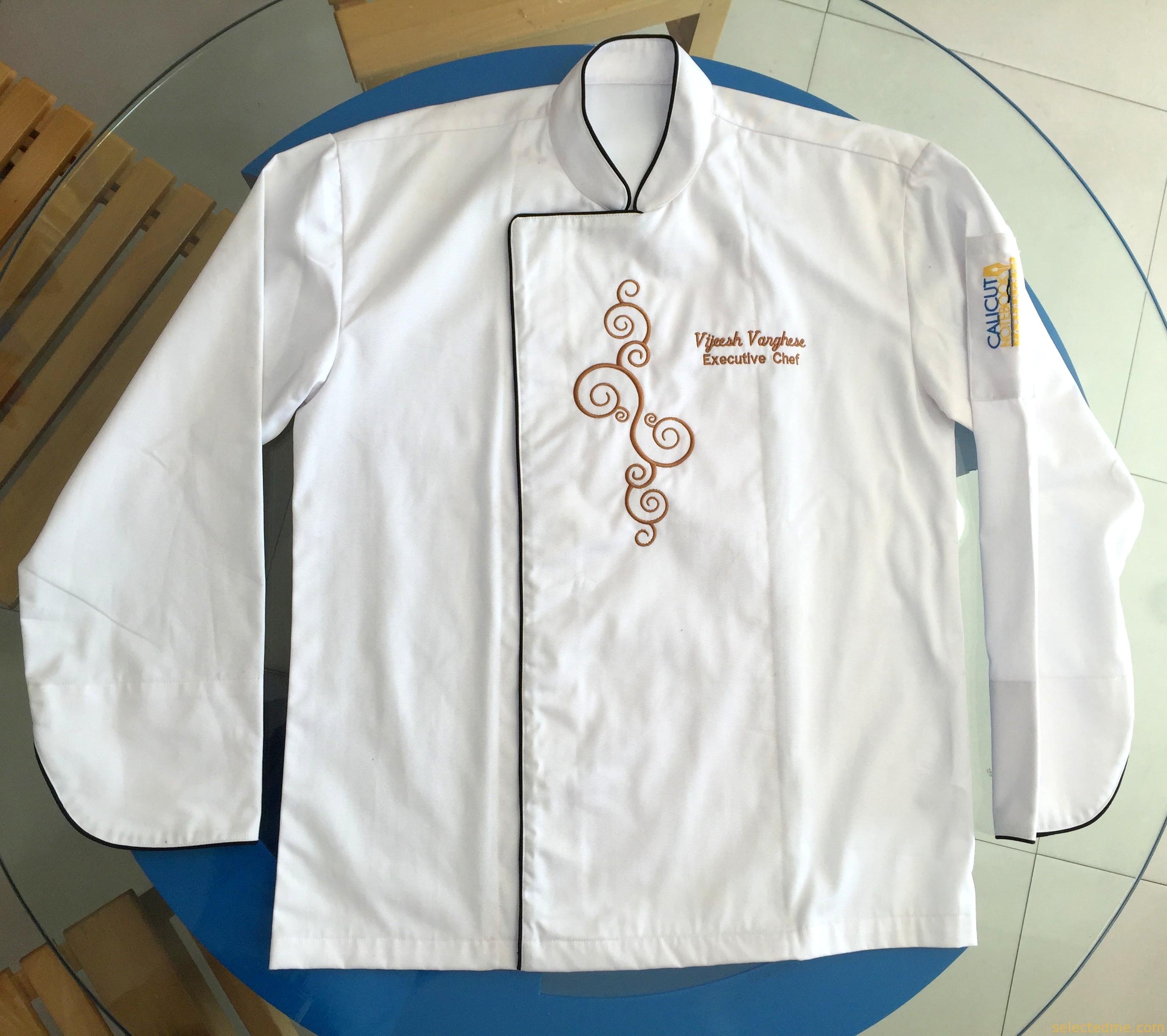 White apron dubai - Chef Models