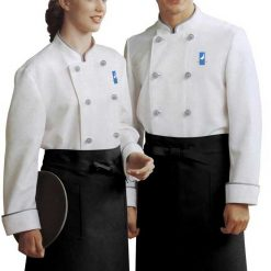 Chef uniforms for Hotels, Restaurants for Men and Women.