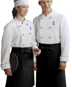 8f7d0f48eb4 Chef uniforms for Hotels