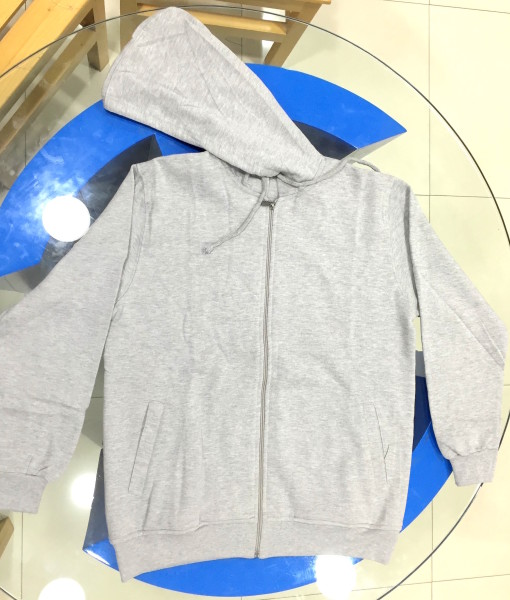 Sweatshirts & Hoodies winter wear fleece Jacket with printing Embrroidery in Dubai UAE for cheaper price