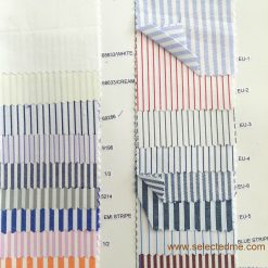 Striped Shirts & Checked Shirts colour guide - cotton shirt in Dubai UAE.
