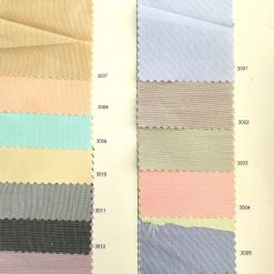 Uniforms colours for Fil a fil shirt. Make corporate Uniforms & School Uniforms.