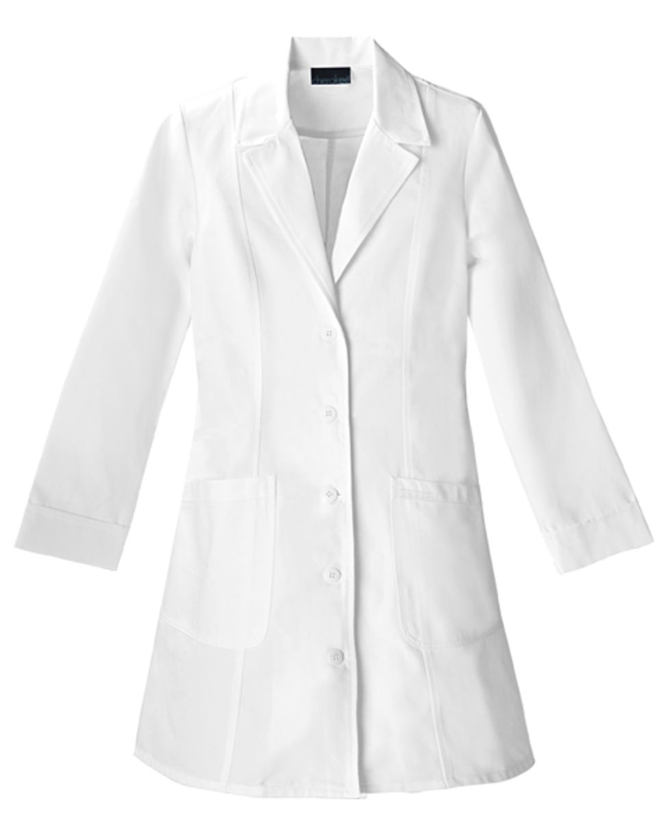 Doctor's Lab coats white