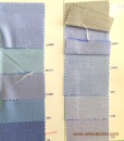 Oxford shirting fabric for shirts, school shirts, school boys and girls uniform