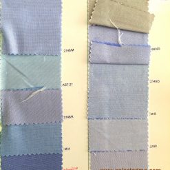 Oxford shirting fabric for shirts, school shirts, school boys and girls uniform