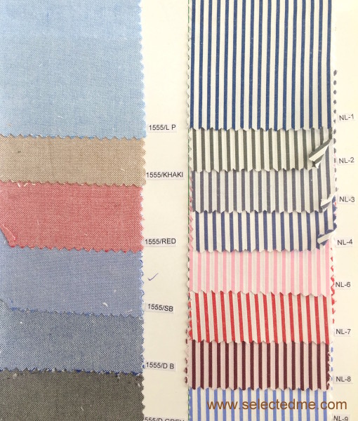 Oxford colours for shirts Corporate wear in Dubai UAE.