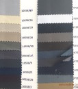 Pv gabardine Suiting for Trouser suits jackets coverall – colours chart