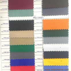 Pc twill colours for pant cargo trouser apron doctor coat chef jacket
