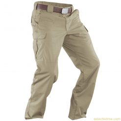 Cargo trousers with cargo pockets uniforms