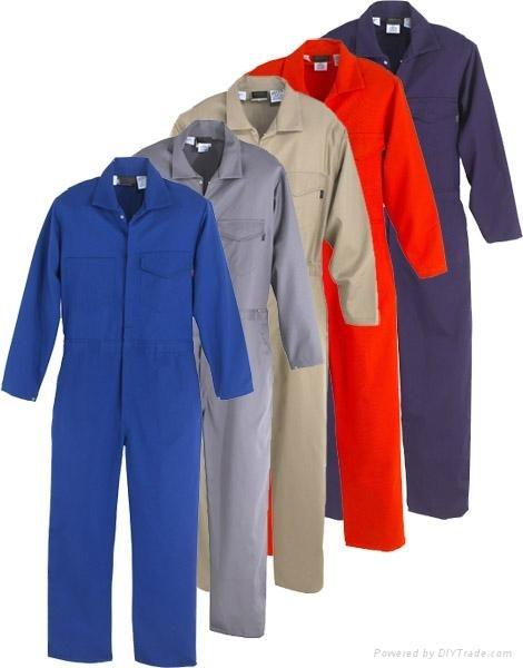 coveralls in Dubai UAE size and colours