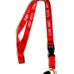 Personalised Lanyards with screen printing in Dubai UAE