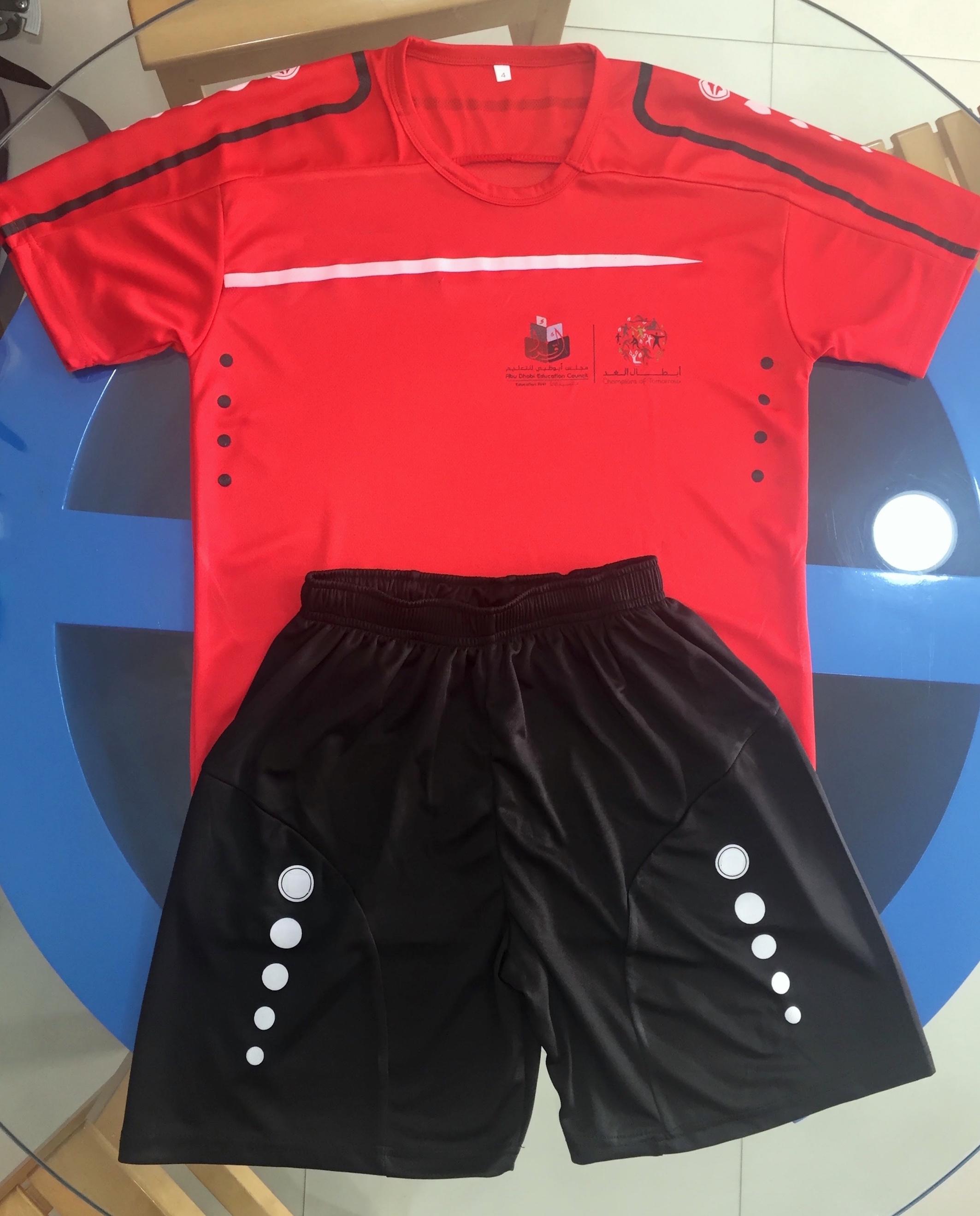 Make Custom Sportswear In Dubai Sports T Shirts Amp Shorts
