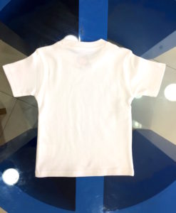Children T-shirt Backside wholesale stock available
