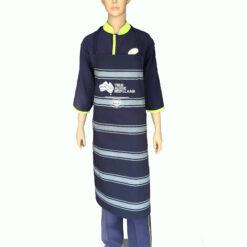 Designer Apron in Dubai UAE with printing Design Model