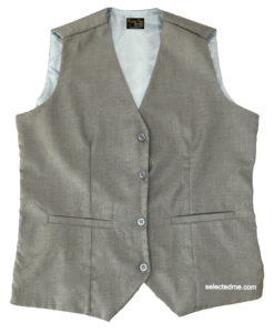 Mens Waistcoat Uniform Designs