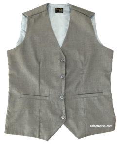 Mens Waistcoat Uniform Designs