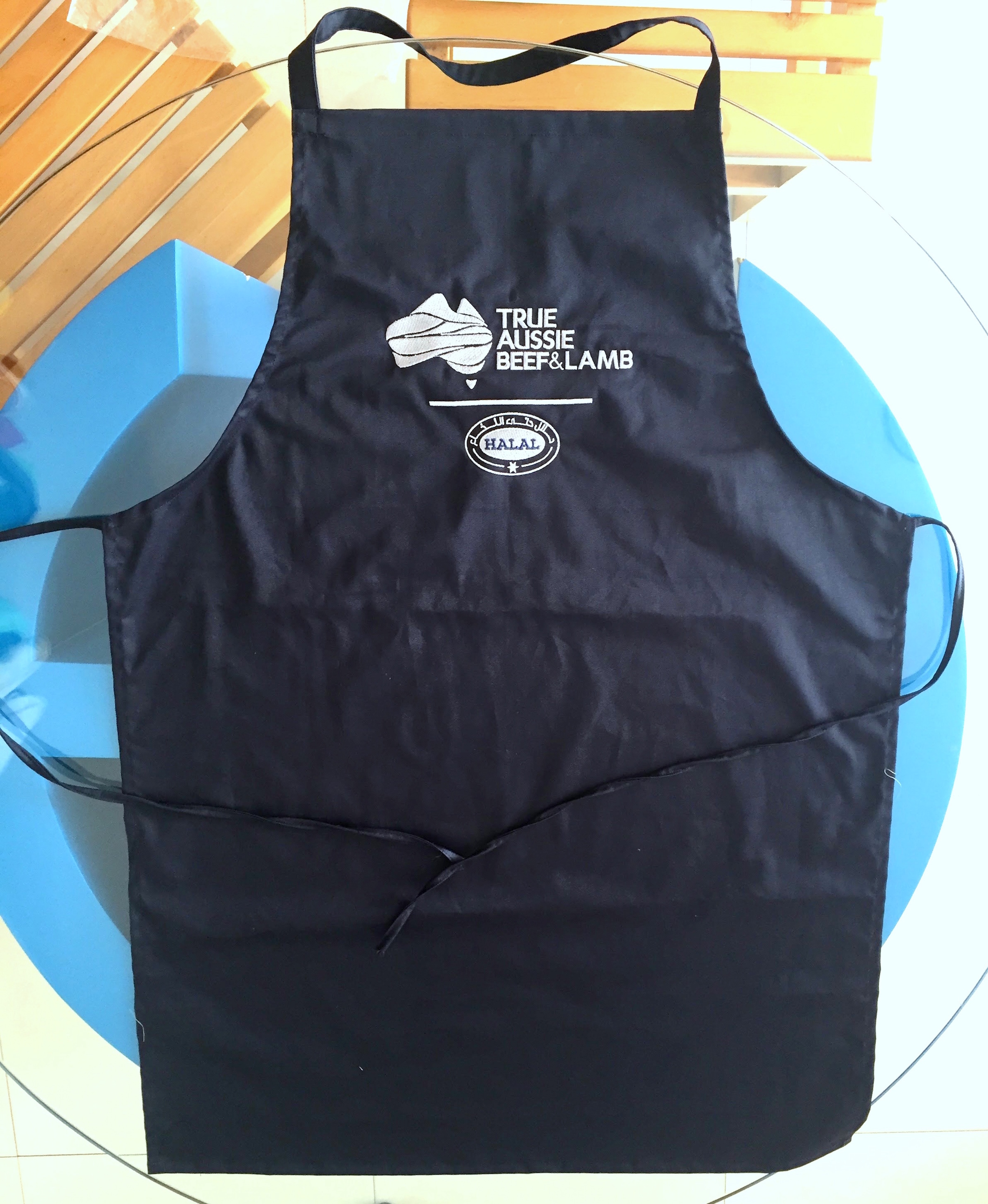 Apron with Embroidery - Chef Apron in Dubai UAE
