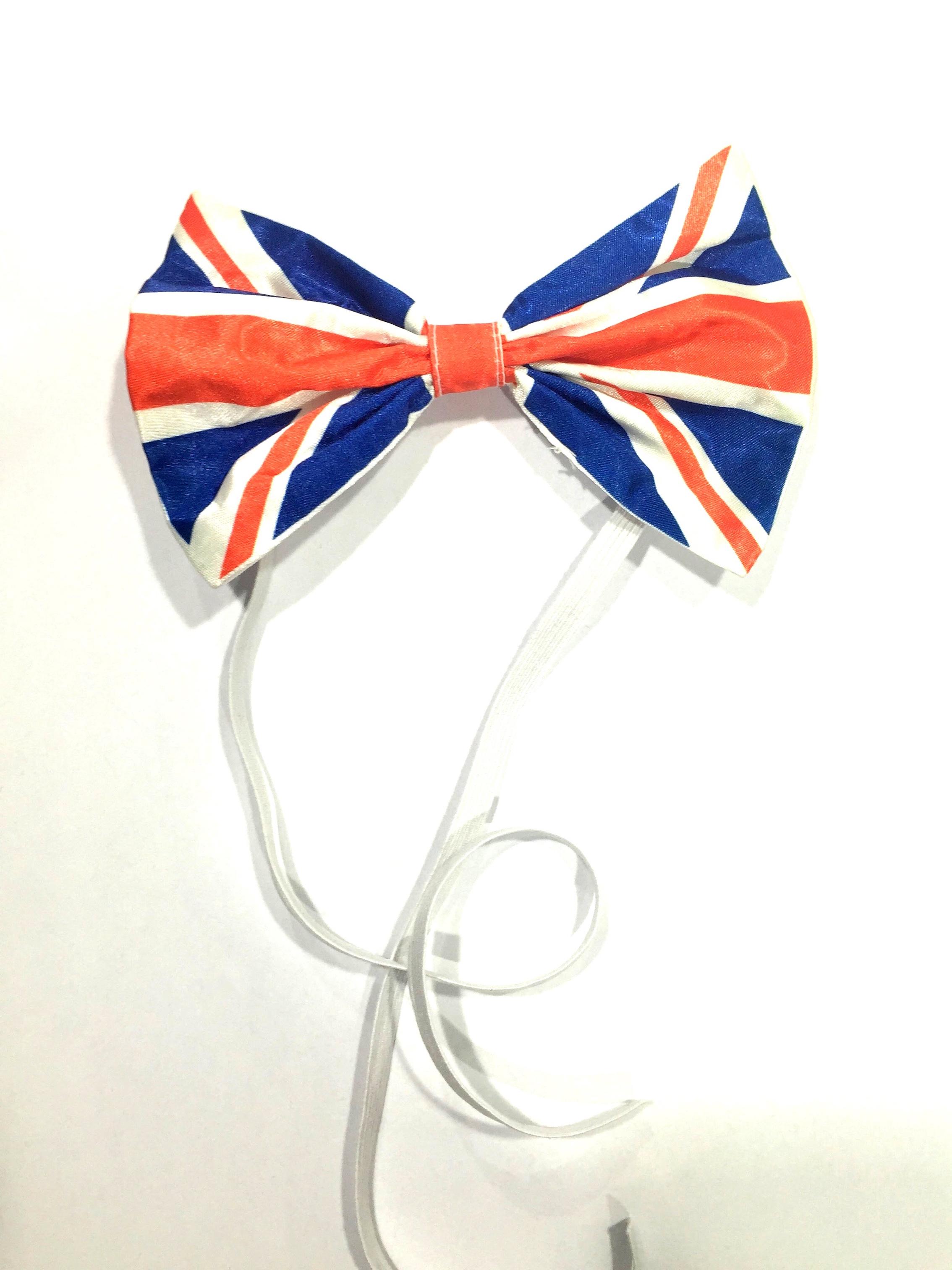 Blue apron uae - United Kingdom Flag Bow Ties In Dubai Uae