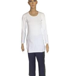 Women's Long Sleeve Shirts - Women's Tops