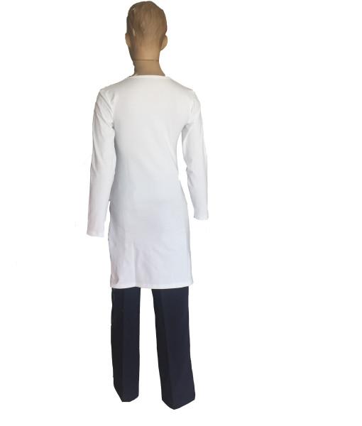 Women's Long Sleeve Shirts for Women - Women's Tops, Tees, T-shirt backside