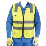 3M Safety Vest - 3M Branded Safety Vests & Safety Jackets