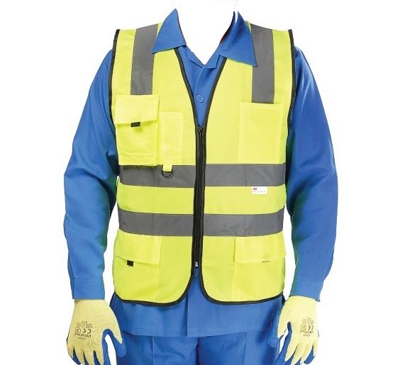 3M Safety Vest - 3M Branded Safety Vests & Safety Jackets