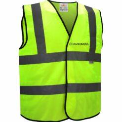 3M SAfety Vest without pockets