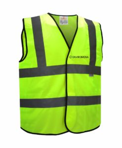 3M SAfety Vest without pockets
