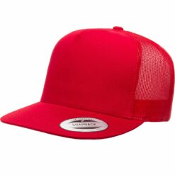 Trucker - Flexfit Original Snapback Caps - 6006
