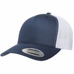 Trucker Baseball Caps - Premium Trucker 2 tone Truckers