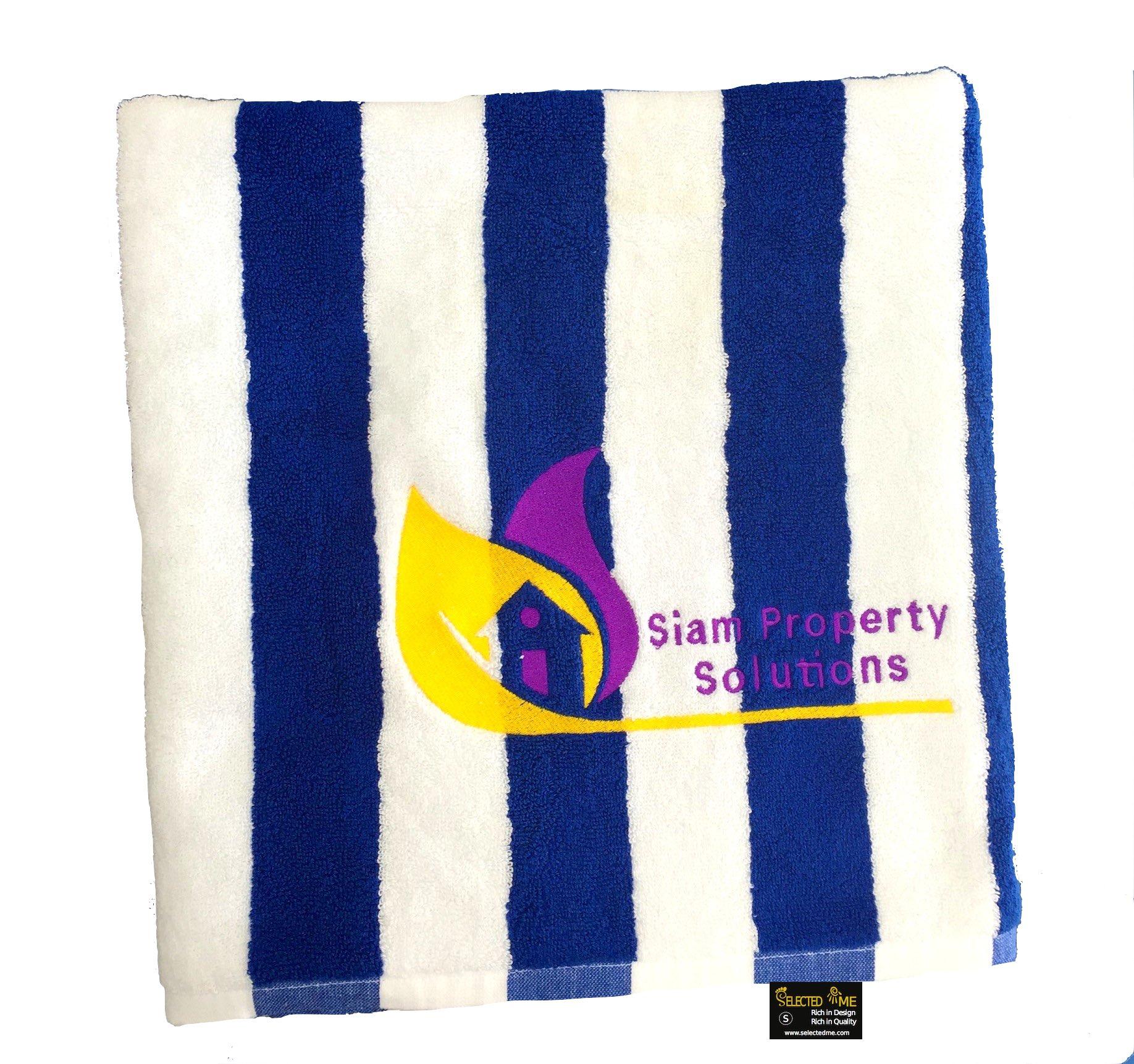 Swimming Pool Towels - Beach Towels Wholesale