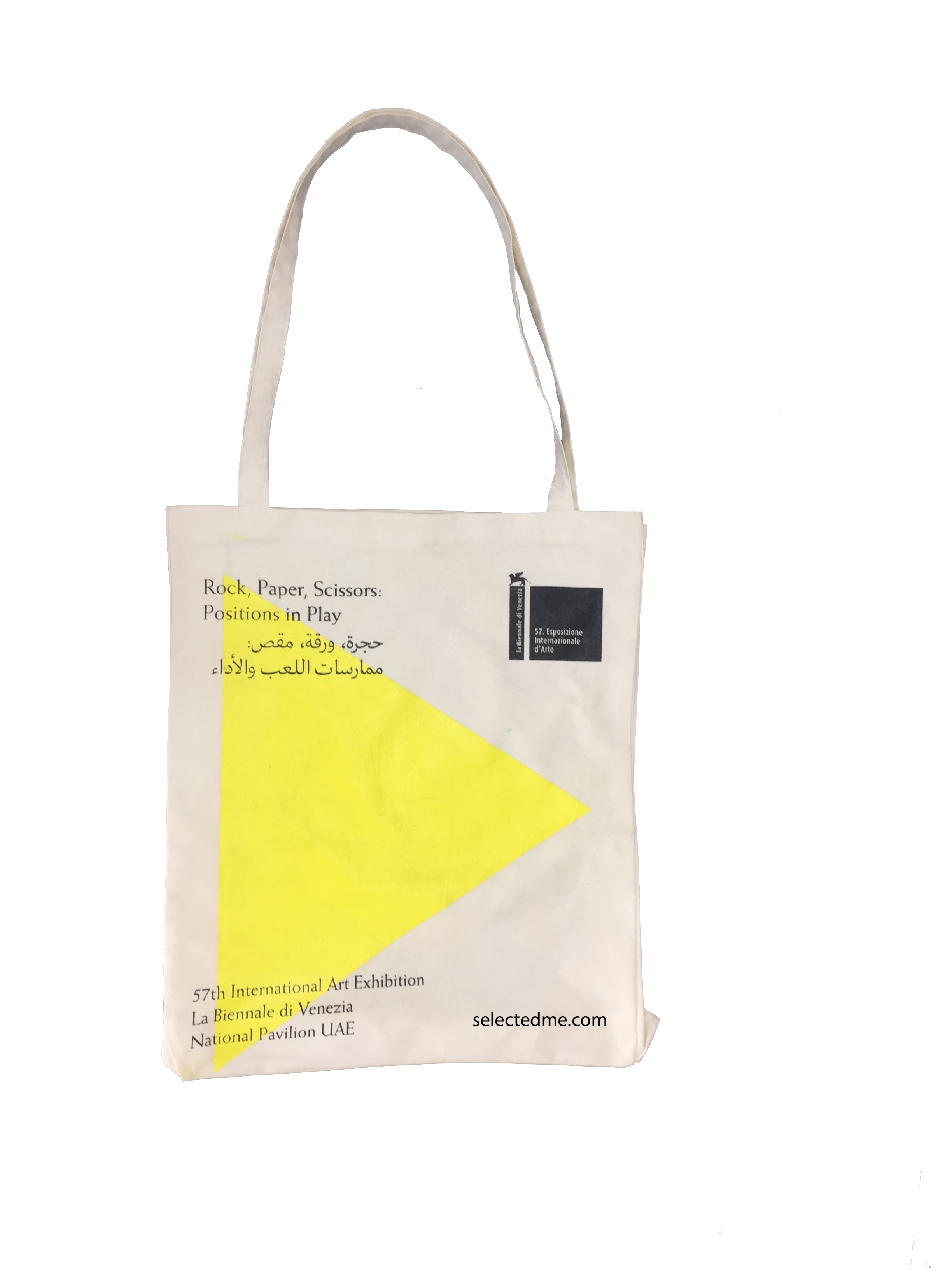 Canvas Bags - Custom Canvas Bags with Printing