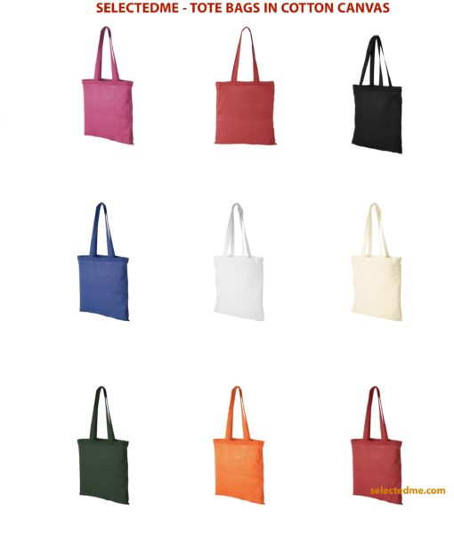Wholesale Tote Bags