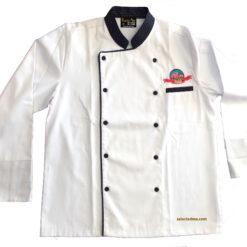 Chef Coats, Chef Jackets - Custom Chef Uniforms
