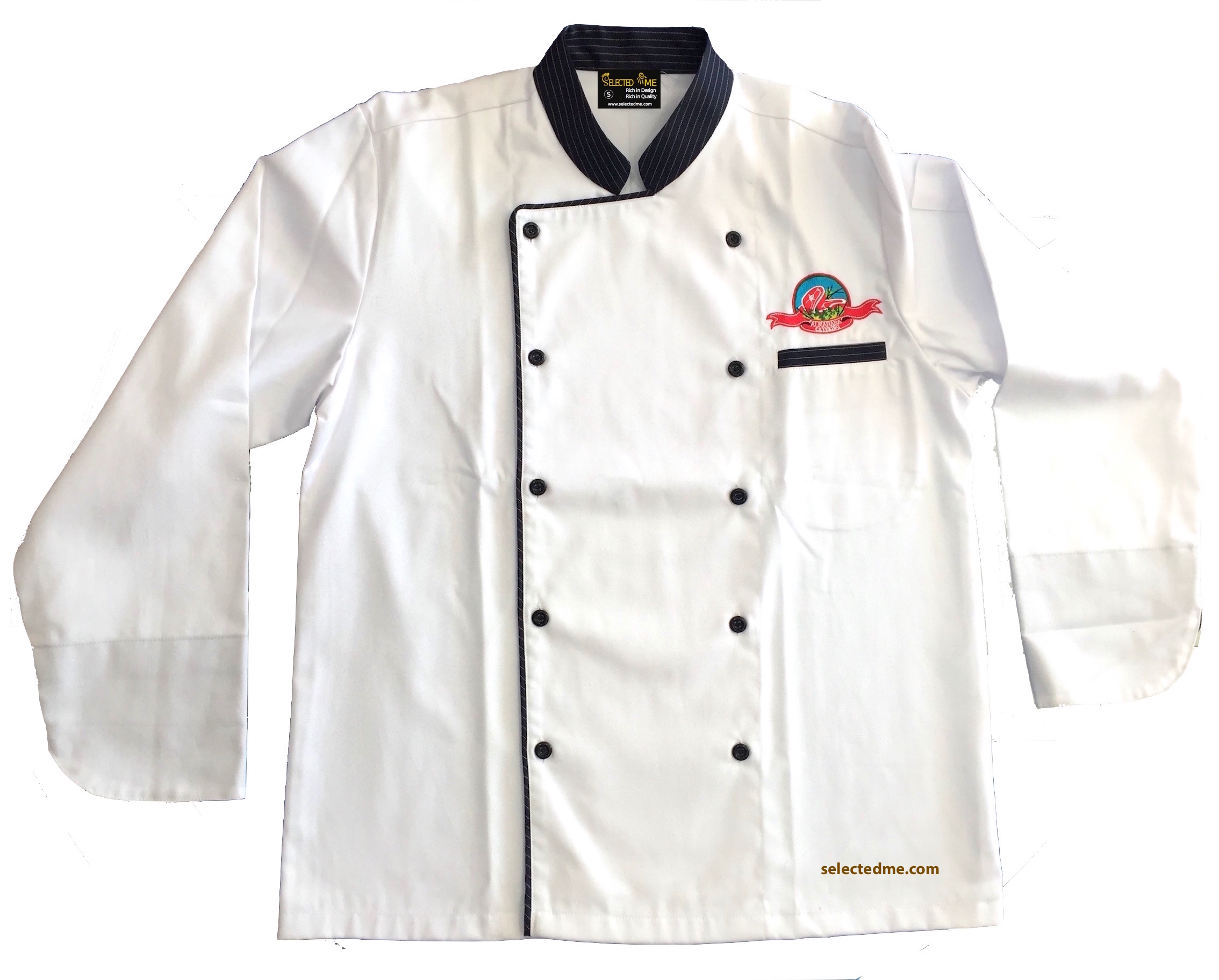Chef Coats, Chef Jackets - Custom Chef Uniforms