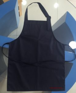 Children Aprons for summer camps, Kid's Chef Caps