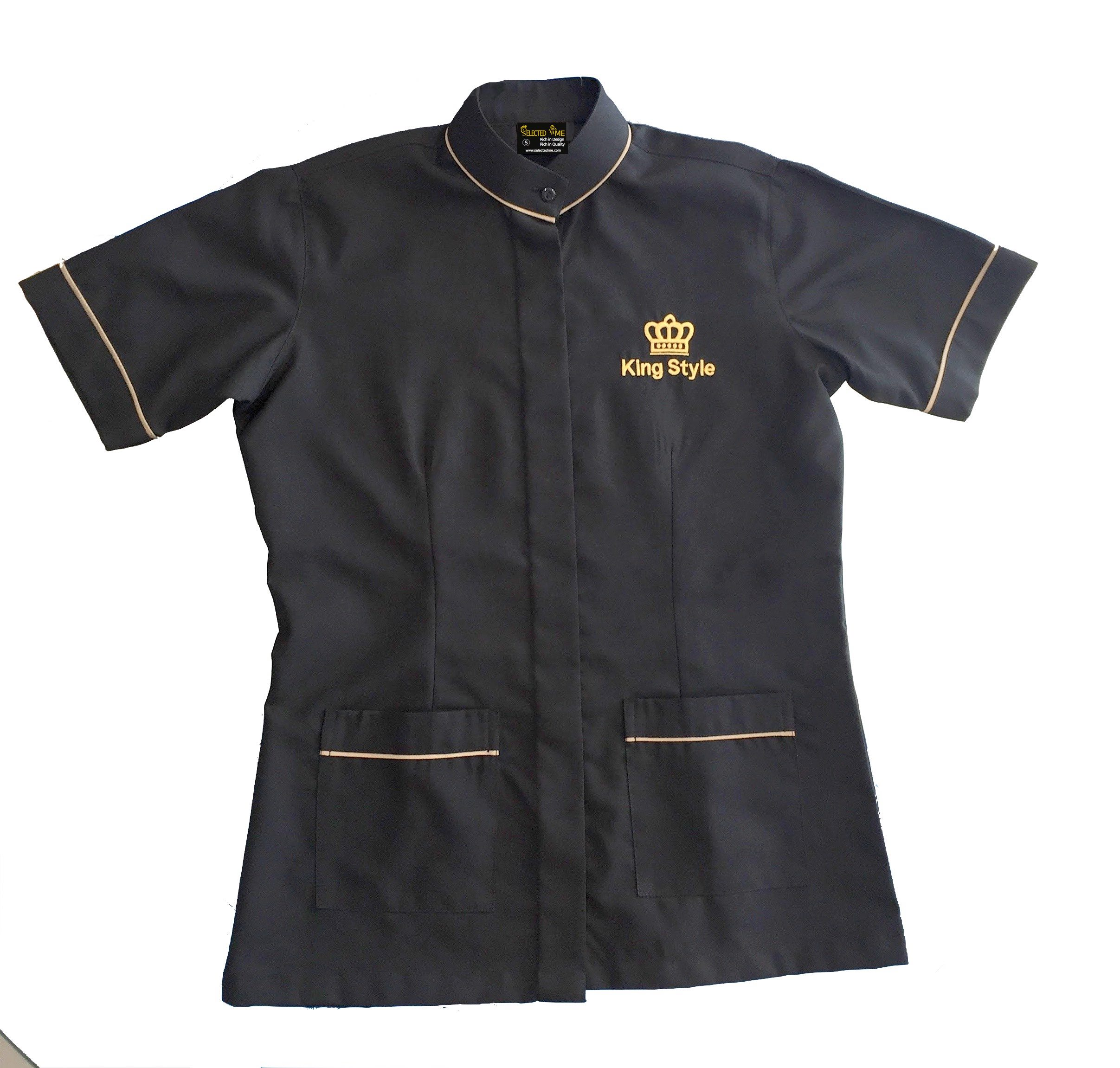 4387b161a484a Housekeeping Uniforms - Personalized Cleaners uniform Dubai