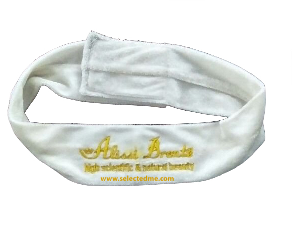 Salon Head Band Adjustable for salon