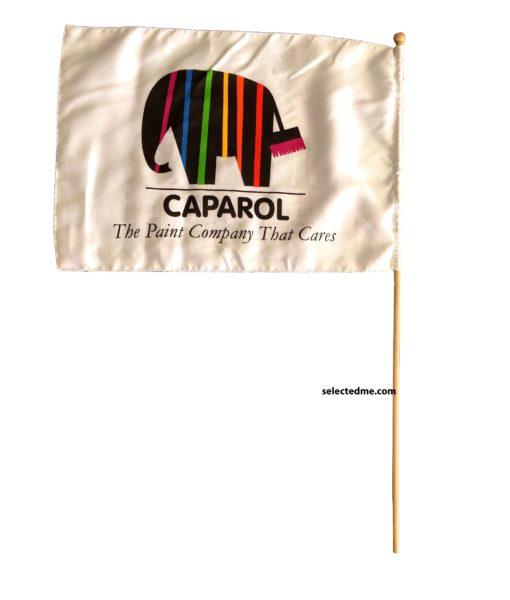 Custom Flags Dubai