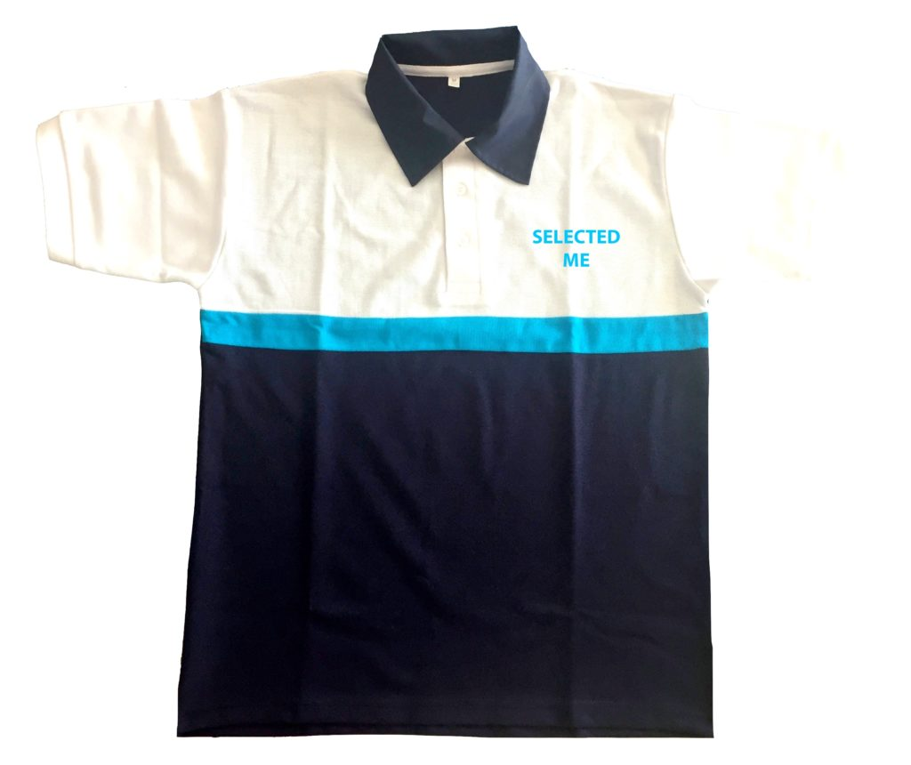 Custom Polo Shirts - Customized Men's Polo designs Dubai